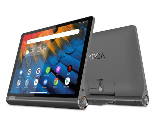 Lenovo Yoga Smart Tab 439/3GB/32GB/Android Pie LTE - 545530 - zdjęcie