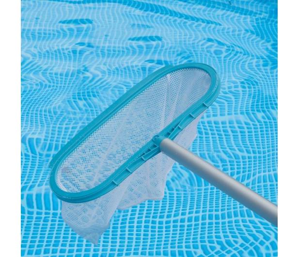 INTEX Zestaw do czyszczenia basenu De Lux 8 el.  - 546401 - zdjęcie 4