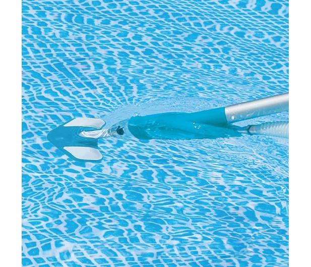 INTEX Zestaw do czyszczenia basenu De Lux 8 el.  - 546401 - zdjęcie 5