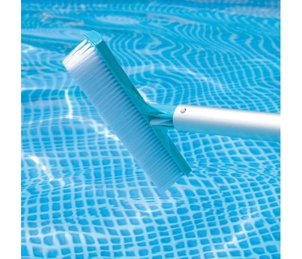 INTEX Zestaw do czyszczenia basenu De Lux 8 el.  - 546401 - zdjęcie 6