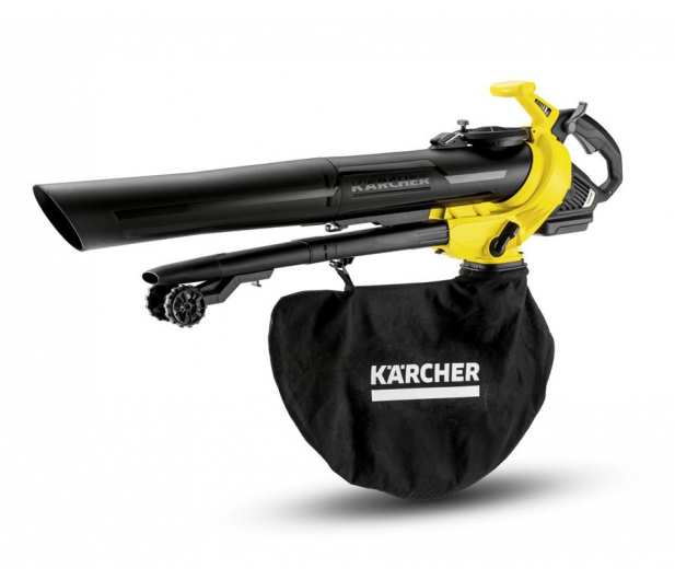 Karcher BLV 36-240 Battery *INT (Platforma 36 V) - 547355 - zdjęcie