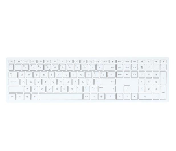 HP Pavilion 600 (biały)  - 462665 - zdjęcie