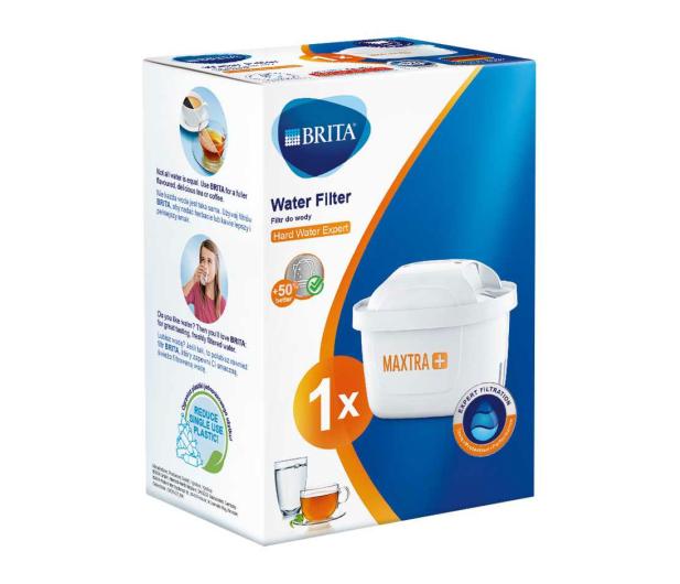 Brita Wkład filtrujący Maxtra Hard Water Expert 1 szt. - 547331 - zdjęcie 2