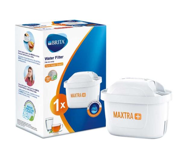 Brita Wkład filtrujący Maxtra Hard Water Expert 1 szt. - 547331 - zdjęcie