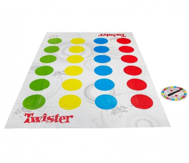 Hasbro Twister - 162692 - zdjęcie 2