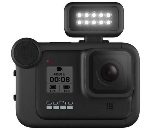 GoPro Light Mod do HERO8 Black - 542330 - zdjęcie 3