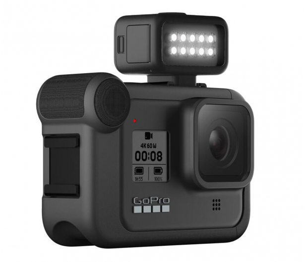 GoPro Light Mod do HERO8 Black - 542330 - zdjęcie 1