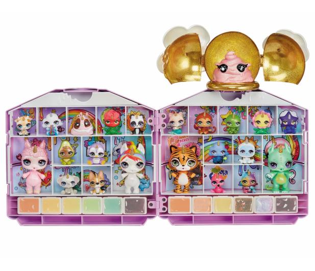 MGA Entertainment Poopsie Slime Surprise Walizka na figurki - 544389 - zdjęcie 4