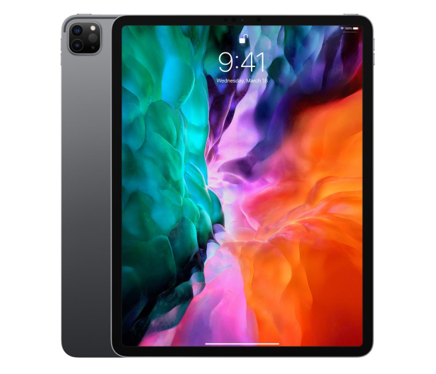 "Apple New iPad Pro 12,9"" 128 GB Wi-Fi Space Gray - 553111 - zdjęcie"