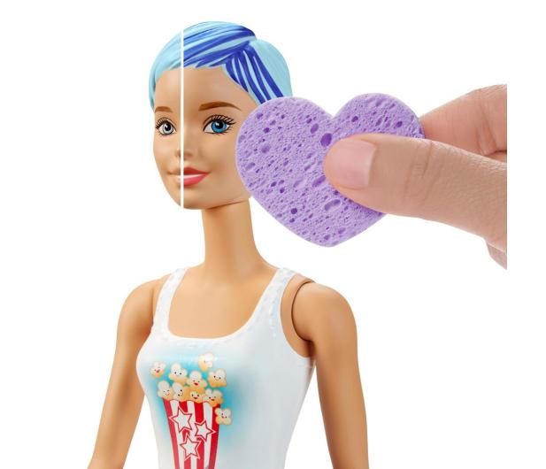 Barbie Color Reveal Kolorowa niespodzianka #2 - 553200 - zdjęcie 5