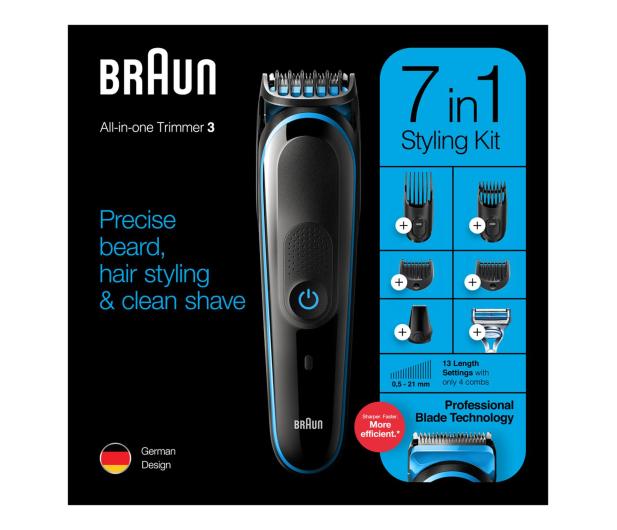 Braun MGK3242 - 551198 - zdjęcie 2