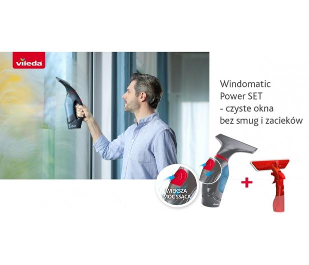 Vileda Windomatic Power Set - 412687 - zdjęcie 2