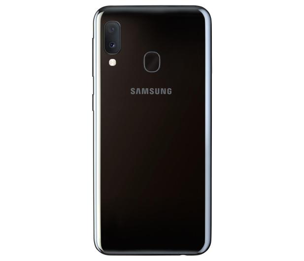 Samsung Galaxy A20e black  - 496063 - zdjęcie 5