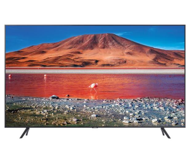 Samsung UE50TU7102 - 546931 - zdjęcie