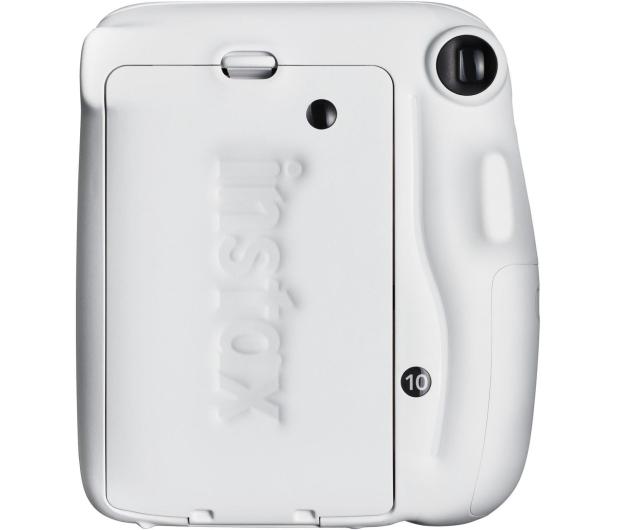 Fujifilm Instax Mini 11 biały + wkłady (10 zdjęć) - 606747 - zdjęcie 3