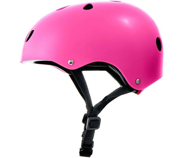 Kinderkraft Kask ochronny SAFETY pink - 554595 - zdjęcie 2