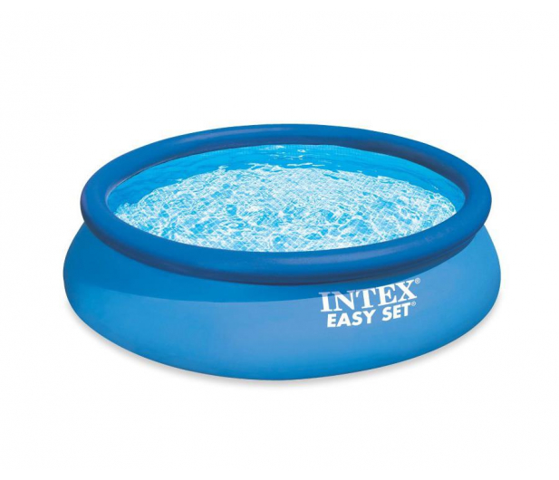 INTEX Basen EASY SET 366x76cm - 549862 - zdjęcie