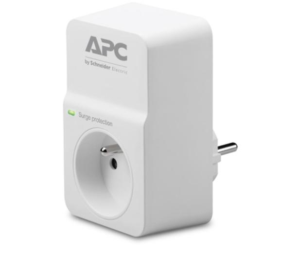 APC Essential SurgeArrest - 1 gniazdo - 555198 - zdjęcie