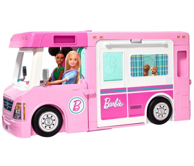 Barbie Kamper 3w1 - 559551 - zdjęcie 2