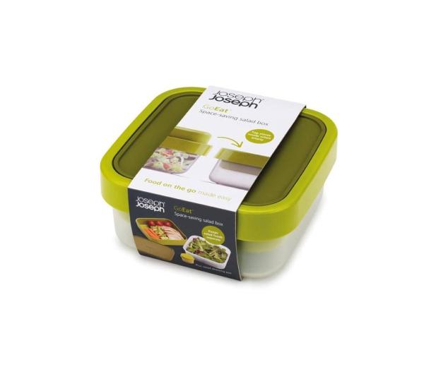 Joseph Joseph Lunch Box na sałatki GoEat, zielony - 555797 - zdjęcie 3