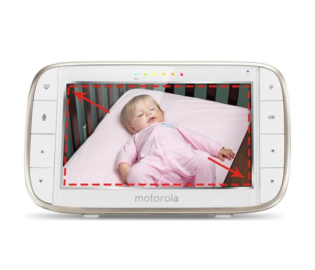 Motorola MBP855 Connect - 438978 - zdjęcie 4
