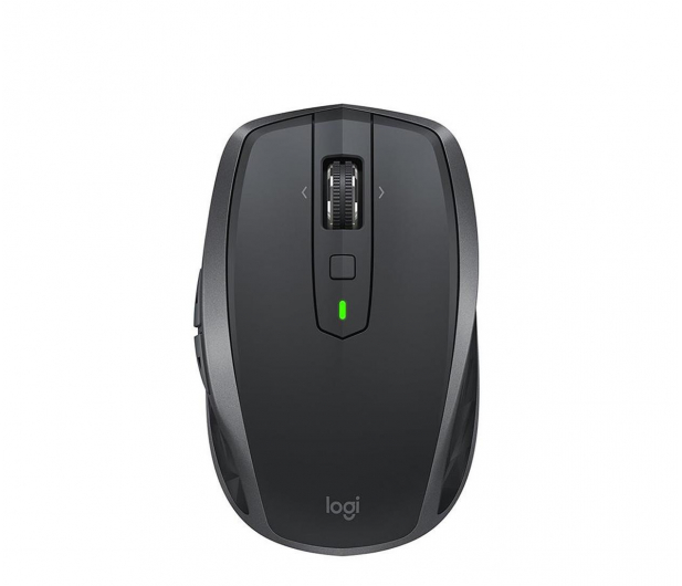 Logitech MX Anywhere 2S Wireless Mobile Mouse Graphite - 370391 - zdjęcie