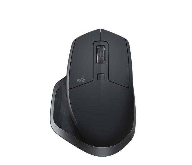 Logitech MX Master 2S Wireless Mouse Graphite - 370388 - zdjęcie