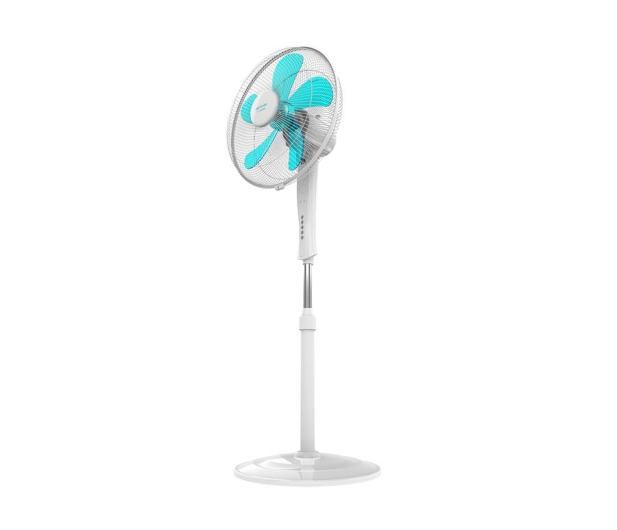 Cecotec ForceSilence 530 Power Connected White - 562091 - zdjęcie