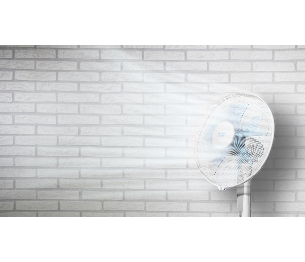 Cecotec ForceSilence 530 Power Connected White - 562091 - zdjęcie 2
