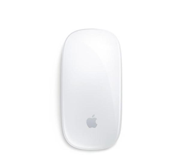 Apple Magic Mouse 2 White - 264603 - zdjęcie