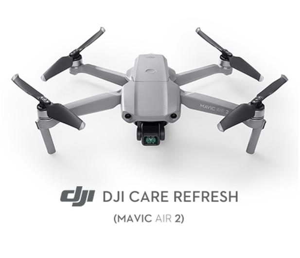 DJI Care Refresh Mavic Air 2 (rok) - 562304 - zdjęcie