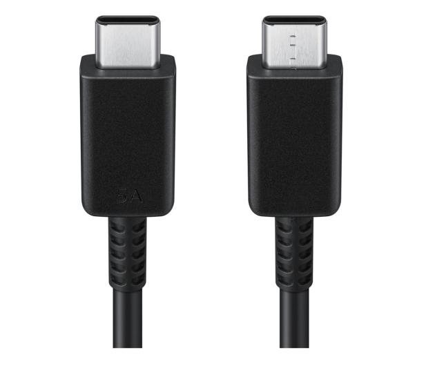 Samsung Kabel USB-C - USB-C 1m czarny - 561732 - zdjęcie