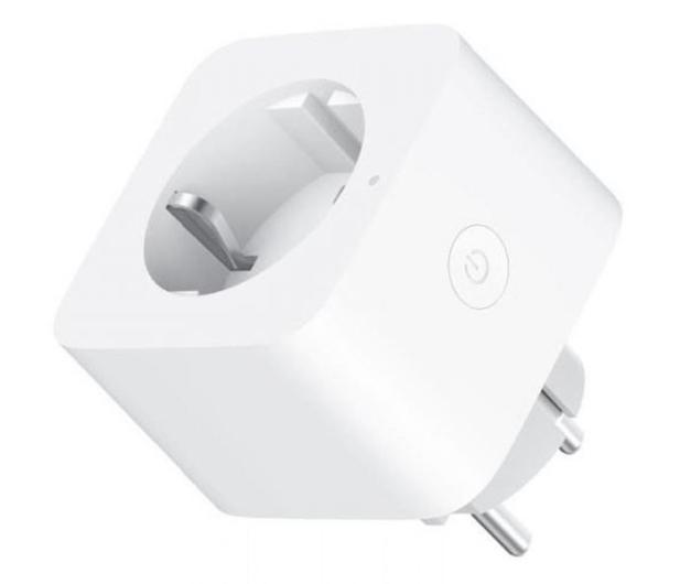 Xiaomi Mi Smart Power Plug (ZigBee) - 562185 - zdjęcie