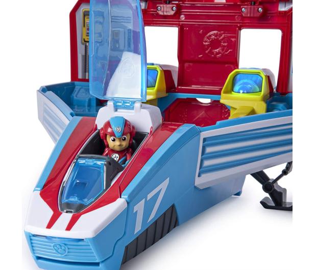 Spin Master Psi Patrol Odrzutowiec 2w1 - 561949 - zdjęcie 4