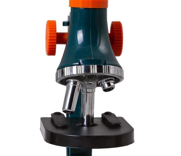 Levenhuk LabZZ Zestaw 2w1 MT2  (mikroskop+teleskop) - 561765 - zdjęcie 2