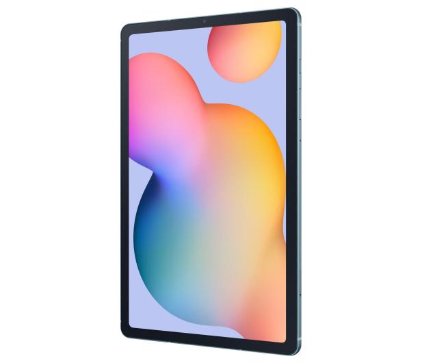 Samsung Galaxy Tab S6 Lite P615 LTE niebieski - 554569 - zdjęcie 3