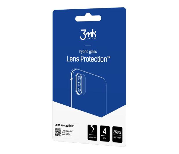 3mk Lens Protection na Obiektyw do Xiaomi Mi 11 Lite - 642737 - zdjęcie