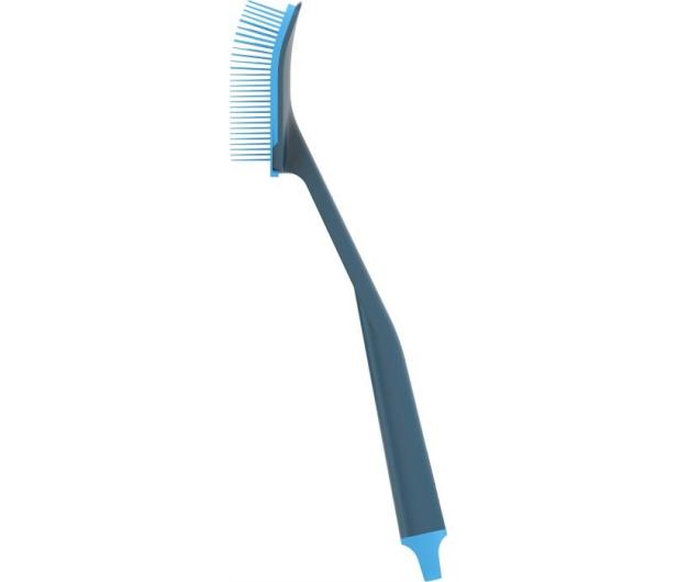 Joseph Joseph Szczotka do naczyń +myjka niebieska CleanTech - 557411 - zdjęcie 5