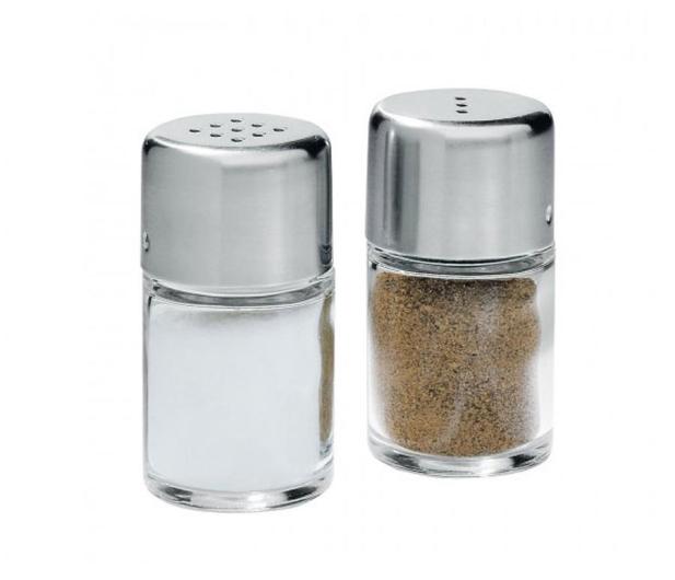 WMF Zestaw do soli i pieprzu, BEL GUSTO - 558017 - zdjęcie