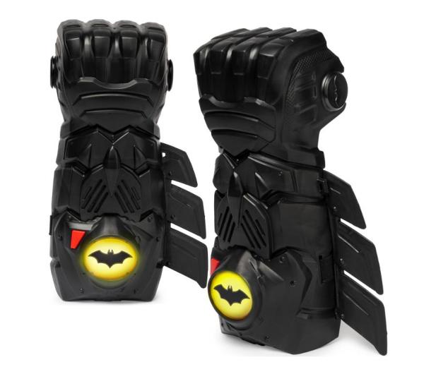 Spin Master Batman Interaktywna rękawica - 565785 - zdjęcie