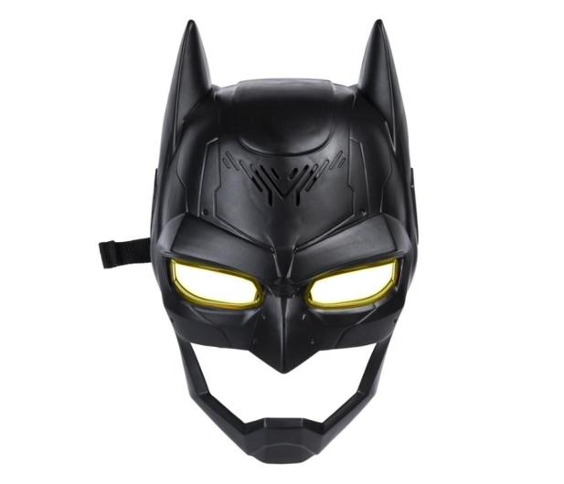 Spin Master Batman Maska Zmieniająca głos - 565798 - zdjęcie