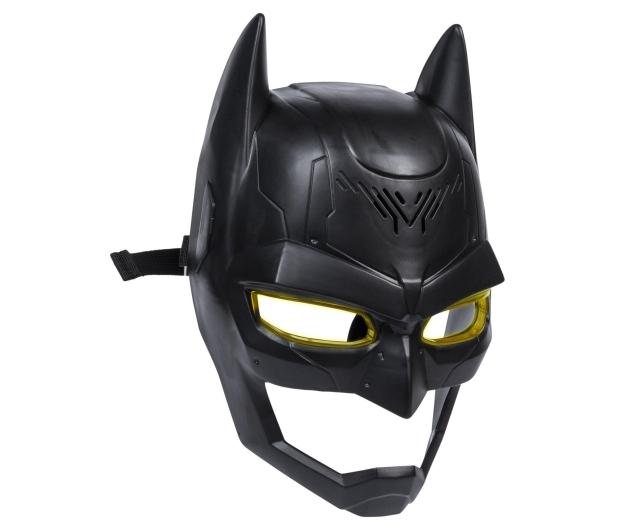 Spin Master Batman Maska Zmieniająca głos - 565798 - zdjęcie 2