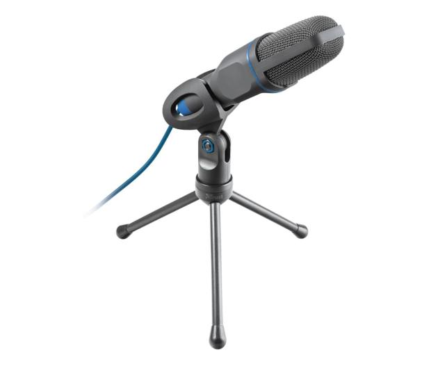 Trust Mico 2020 (jack 3,5mm & USB) - 566129 - zdjęcie