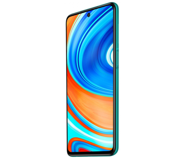 Xiaomi Redmi Note 9 Pro 6/128GB Tropical Green - 566374 - zdjęcie 2
