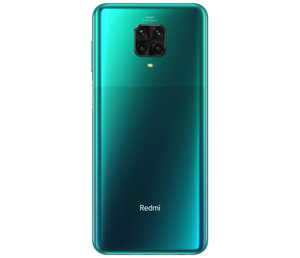Xiaomi Redmi Note 9 Pro 6/128GB Tropical Green - 566374 - zdjęcie 6