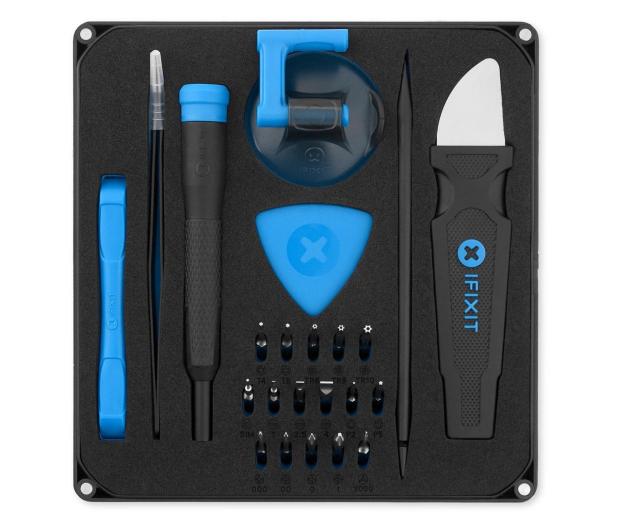 iFixit Zestaw narzędziowy do urządzeń elektronicznych - 566890 - zdjęcie