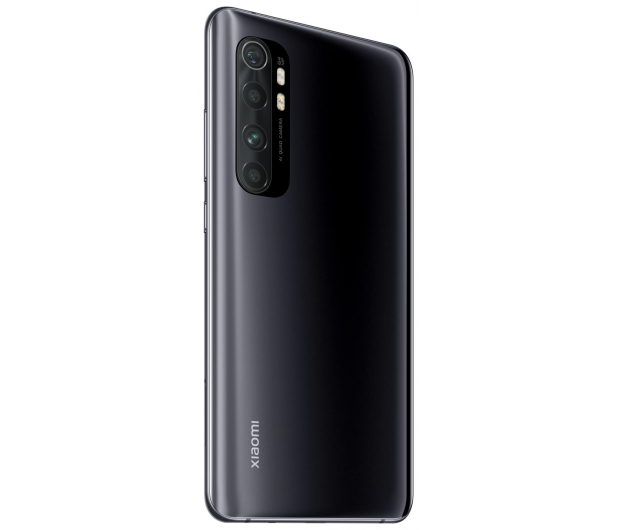 Xiaomi Mi Note 10 Lite 6/64GB Midnight Black - 566383 - zdjęcie 5