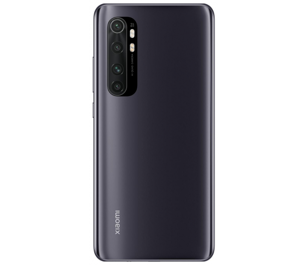 Xiaomi Mi Note 10 Lite 6/64GB Midnight Black - 566383 - zdjęcie 4