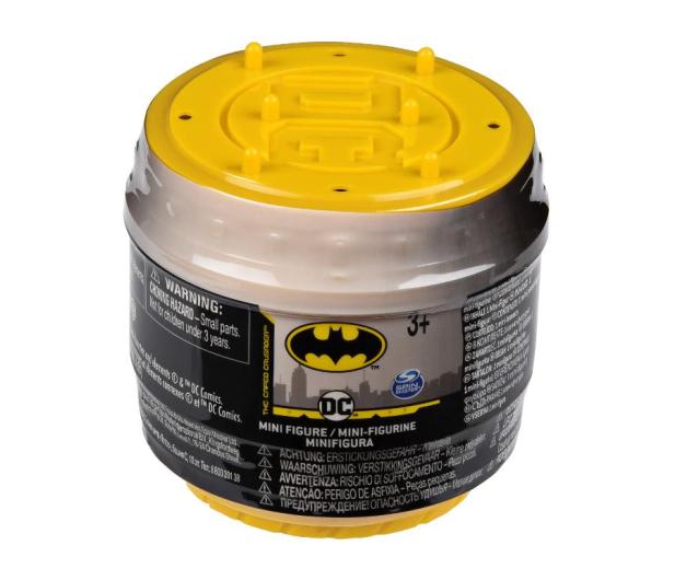 Spin Master Batman Mini Figurki - 568029 - zdjęcie