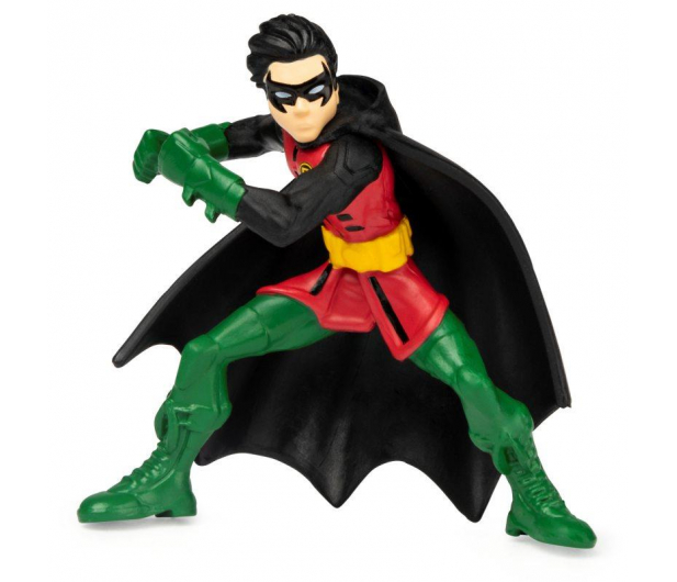 Spin Master Batman Mini Figurki - 568029 - zdjęcie 4